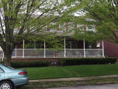 Hollidaysburg Multi Family Home For Sale: 215-217 Mulberry Street