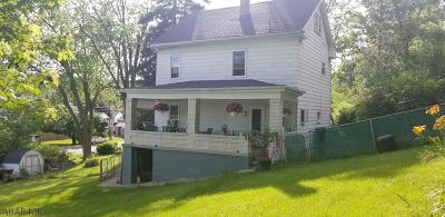 Altoona Single Family Home For Sale: 1710 Broadway St