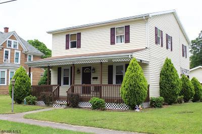 Bellwood Single Family Home For Sale: 311 Clark Street