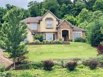Altoona Single Family Home For Sale: 428 Windsor Drive