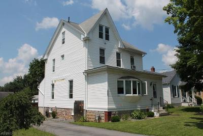 Altoona Single Family Home For Sale: 327 58th Street