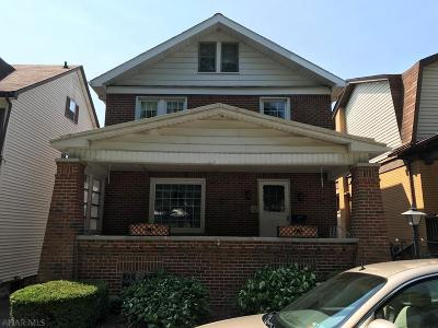 Altoona Single Family Home For Sale: 2216 2nd Ave