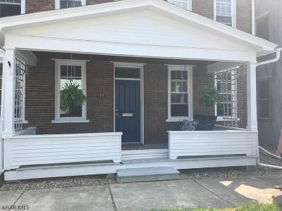 Martinsburg, Roaring Spring, East Freedom, New Enterprise, Woodbury Single Family Home For Sale: 122 E. Julian St