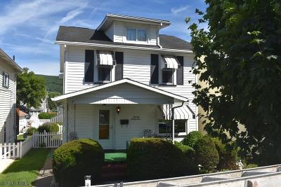 Altoona Single Family Home For Sale: 1933 Hudson Ave.