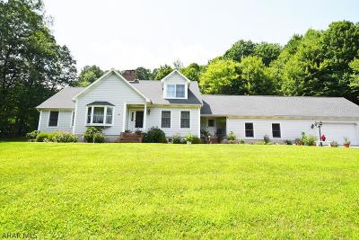 Blair County Single Family Home For Sale: 1377 Decker Hollow Road