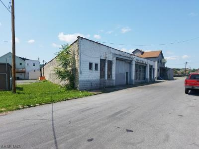 Altoona Commercial For Sale: 2324 Union Ave