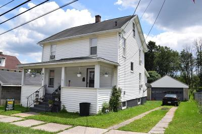 Cresson, Lilly Single Family Home For Sale: 411 Pennsylvania Ave