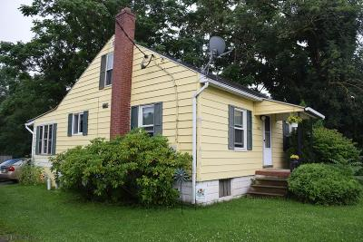 Altoona Single Family Home For Sale: 3366 Route 764