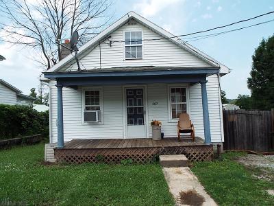 Hollidaysburg, Duncansville Single Family Home For Sale: 409 Elliot St