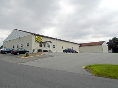 Altoona Commercial For Sale: 900 S 16th Street