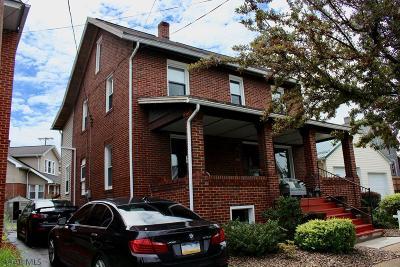 Hollidaysburg, Duncansville Single Family Home For Sale: 608 Garber St