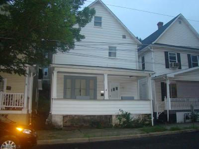 Altoona Single Family Home For Sale: 1903 11th Street
