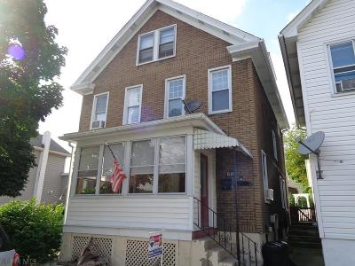 Blair County Single Family Home For Sale: 511 S Juniata Street