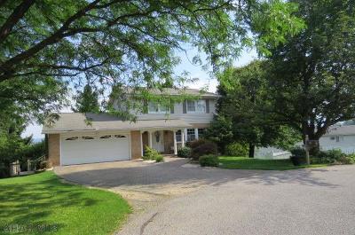 Altoona Single Family Home For Sale: 904 E Hudson Ave