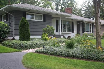 Hollidaysburg, Duncansville Single Family Home For Sale: 378 Washington St