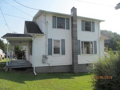 Single Family Home For Sale: 507 Monroe Street