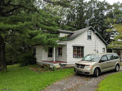 Altoona Single Family Home For Sale: 191 Woomer Road