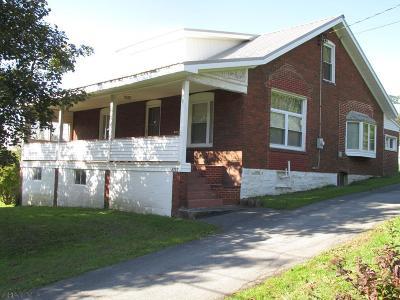 Altoona Single Family Home For Sale: 6227 Beacon Street