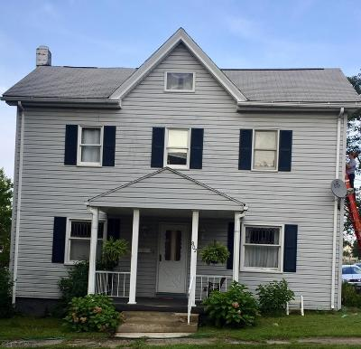 Hollidaysburg, Duncansville Single Family Home For Sale: 802 N Montgomery Street