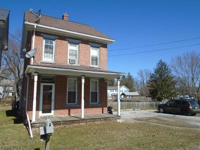 Hollidaysburg, Duncansville Single Family Home For Sale: 348 Foot Of Ten Road