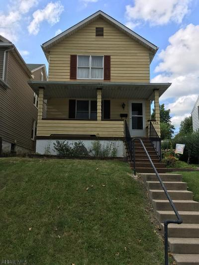 Hollidaysburg, Duncansville Single Family Home For Sale: 1409 Allegheny Street