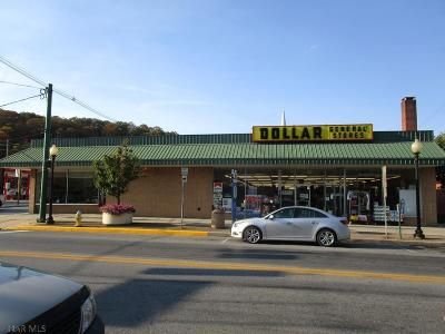 Commercial For Sale: 11 E Main Street