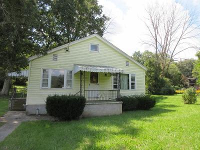 Altoona PA Single Family Home For Sale: $54,900