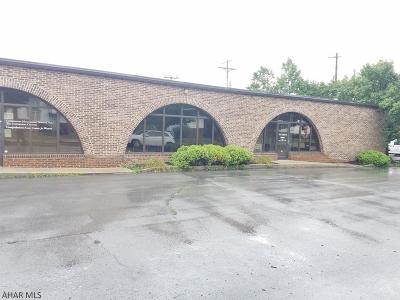 Altoona Commercial For Sale: 2727 Beale Ave
