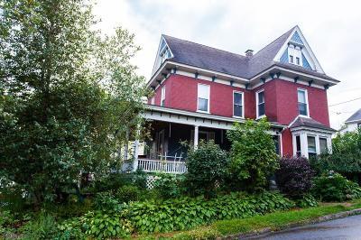 Tyrone Single Family Home For Sale: 565 Washington Ave