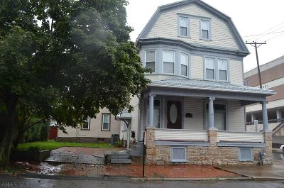 Altoona Single Family Home For Sale: 1013-15 19th Ave.