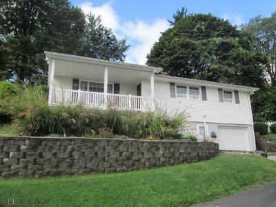 Altoona Single Family Home For Sale: 1200 27th Avenue