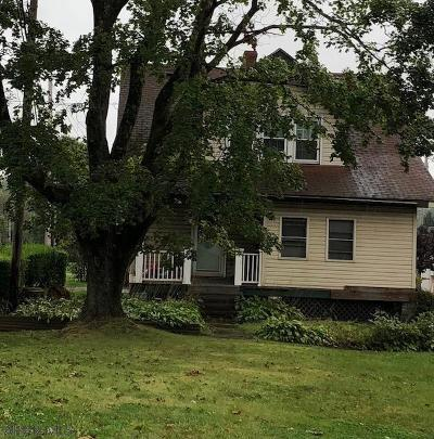 Ebensburg Single Family Home For Sale: 703 E High St.