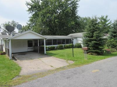 Altoona PA Single Family Home Sold: $35,000