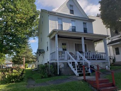 Altoona Single Family Home For Sale: 227 Walton Avenue
