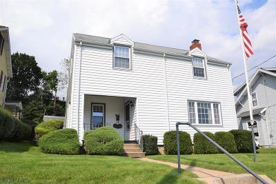 Hollidaysburg, Duncansville Single Family Home For Sale: 1411 Allegheny St