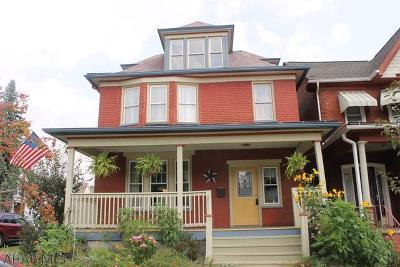 Altoona Single Family Home For Sale: 1014 N 2nd Street
