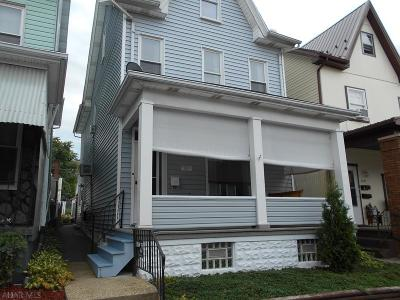 Altoona Single Family Home For Sale: 2021 5th Ave