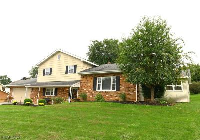 Duncansville PA Single Family Home Sold: $274,900