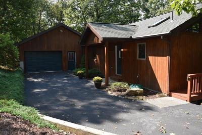 Single Family Home For Sale: 2636 Timberlake Drive