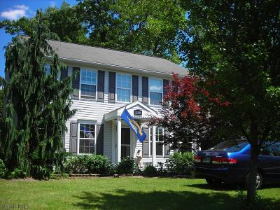 Altoona Single Family Home For Sale: 528 Canterberry Drive