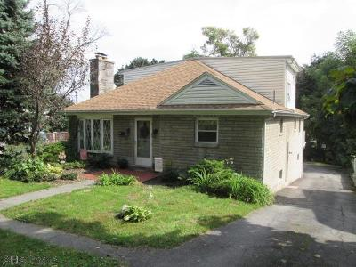 Altoona PA Single Family Home Sold: $144,900