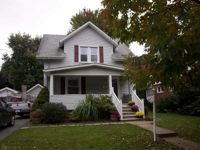 Altoona Single Family Home For Sale: 2806 Ivyside Drive