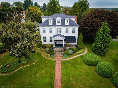 Single Family Home For Sale: 403 E Horner Street