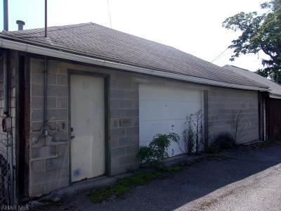Altoona Single Family Home For Sale: 2514 W Chestnut Avenue