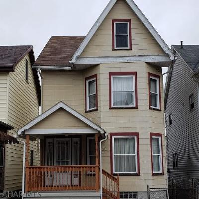 Altoona PA Single Family Home Sold: $59,900