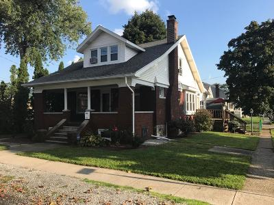 Blair County Single Family Home For Sale: 301 E Whittier Ave