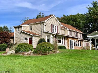 Altoona Single Family Home For Sale: 506 Noonan Drive