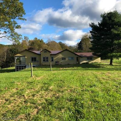 Single Family Home For Sale: 157 Cove Road
