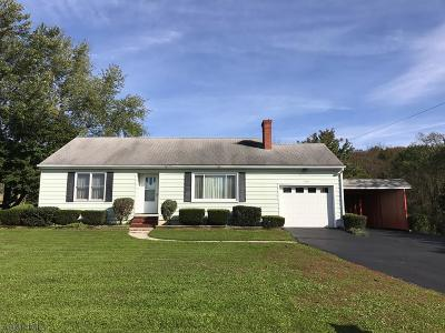 Hollidaysburg, Duncansville Single Family Home For Sale: 1248 Carson Valley Road