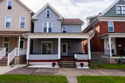 Blair County Single Family Home For Sale: 205 E 12th St